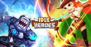 Trucchi Idle Heroes – Idle Games