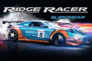 Trucchi Ridge Racer Slipstream