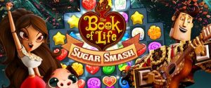 Trucchi Sugar Smash Book of Life