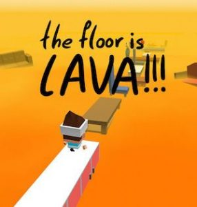 Trucchi The Floor Is Lava, sono gratuiti!