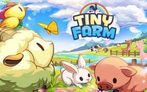 Trucchi Tiny Farm, tuoi per sempre!