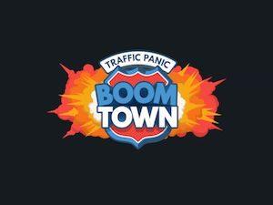 Trucchi Traffic Panic Boom Town