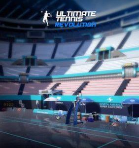 Trucchi Ultimate Tennis Revolution