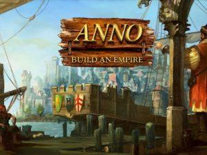 Trucchi ANNO Build an Empire