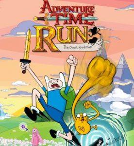 Trucchi Adventure Time Run, tutto gratuito!