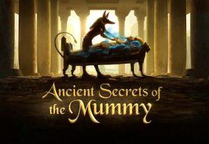 Trucchi Antichi Segreti della Mummia