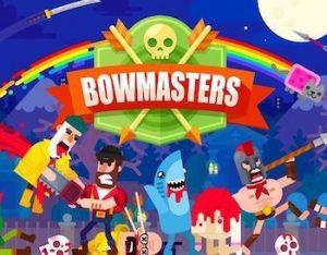 Trucchi Bowmasters, i migliori personaggi gratis!