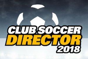 Trucchi Club Soccer Director 2018