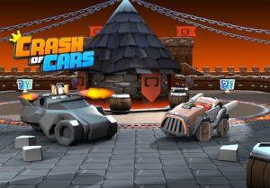 Trucchi Crash of Cars gratuiti