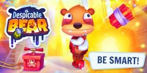 Trucchi Despicable Bear – Top Beat Action Game