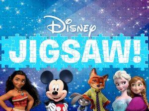 Trucchi Disney Jigsaw Puzzles