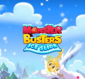 Trucchi Monster Busters Ice Slide