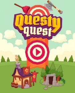 Trucchi Questy Quest, sblocca tutto!