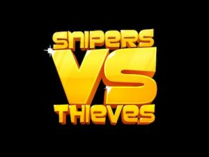 Trucchi Snipers vs Thieves per i dispositivi!