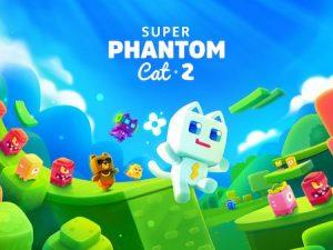 Trucchi Super Phantom Cat 2