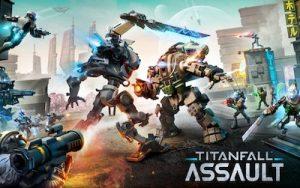 Trucchi Titanfall Assault, crediti e gettoni illimitati!