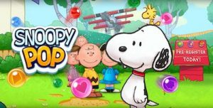 Trucchi Snoopy Pop gratis per tutti voi!