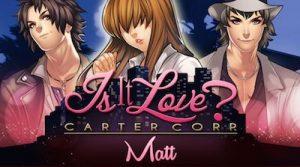 Is it Love Matt energia infinita – trucchi gratuiti!
