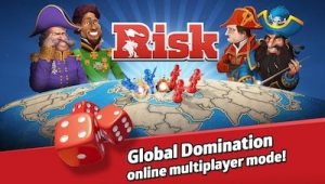 Trucchi RISK Global Domination