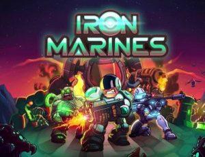 Trucchi Iron Marines gratis per iOS e Android