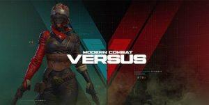 Trucchi Modern Combat Versus