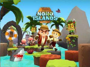 Trucchi Nono Islands sempre aggiornati