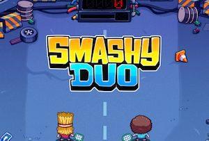 Trucchi Smashy Duo per avere ora monete infinite!