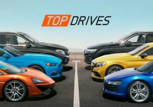 Trucchi Top Drives, soldi infiniti e oro illimitato!