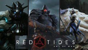 Trucchi Art of War Red Tides gratuiti