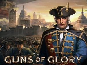 Trucchi Guns of Glory – oro illimitato