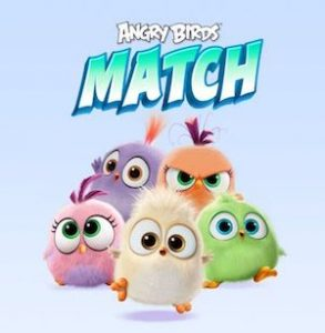 Trucchi Angry Birds Match – gemme infinite