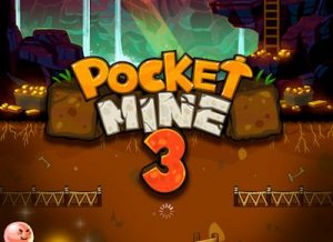 Trucchi Pocket Mine 3 gratuiti