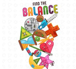 Trucchi Find The Balance gratis