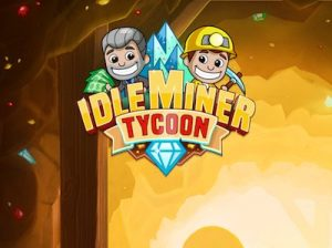 Trucchi Idle Miner Tycoon per iOS e Android!