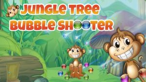 Trucchi Jungle Tree Bubble Shooter