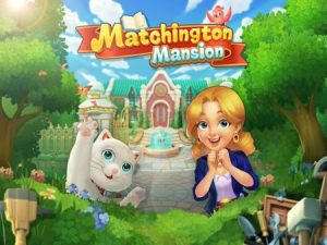 Trucchi Matchington Mansion: match 3