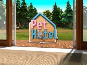 Trucchi Pet Hotel – La mia pensione per animali