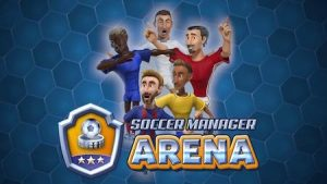 Trucchi Soccer Manager Arena