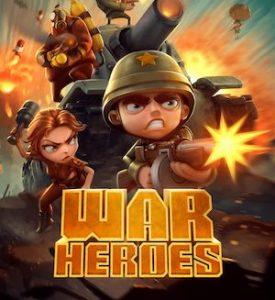 Trucchi War Heroes per tutti i dispositivi!