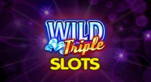Trucchi Wild Triple Slots gratis
