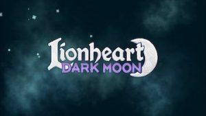 Trucchi Lionheart Luna Scura