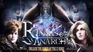 Trucchi Rings of Anarchy, ora sei il numero uno!