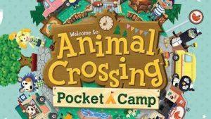 Trucchi Animal Crossing Pocket Camp