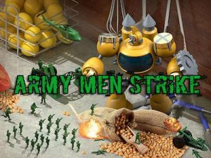 Trucchi Army Men Strike gratis