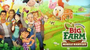 Trucchi Big Farm Mobile Harvest