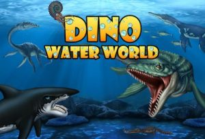 Trucchi Dino Water World – iOS/Android!