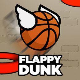 Trucchi per Flappy Dunk gratis!