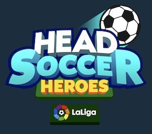 Trucchi Head Soccer Heroes 2018