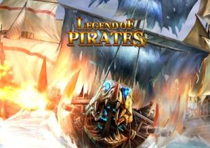 Trucchi Legend of Pirates Sailing Log