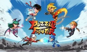 Trucchi Puzzle Fighter per iOS e Android!